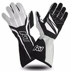 K1 RaceGear GT-1 Nomex Auto Racing Gloves SFI Rated NEW