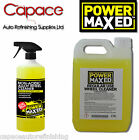 Power Maxed Non-Acidic Alloy Wheel Cleaner Stain & Mark Remover 1Ltr/5Ltr valet