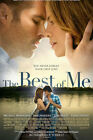 Art print POSTER The Best Of Me