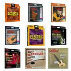 Alice GUITAR STRINGS CHOOSE acoustic electric bass mandolin ukulele classical