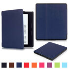 Magnetic Leather Smart Cover Case For Amazon Kindle Fire 7 HD 8 10 Oasis Voyage