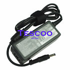Genuine AC Adapter Charger NA374AA#ABAFor HP 534554-002 535630-001 19V 1.58A 30W