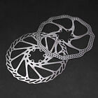 AVID Brake Rotor Metal 180mm With 6 Blots For Bike Cycling MTB BB5/BB7