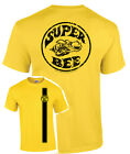 T-Shirt w/ Dodge Super Bee Emblem / Logo (Licensed) $19.95 USD on eBay
