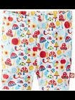 *NEW* Zutano Baby Happy Day Bike Short Summer Bright Top Brand Quality