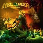 Helloween - Straight Out of Hell (CD, Jan-2013, The End)