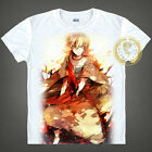 Anime Magi the Labyrinth of Magic alibab T-shirt Unisex Tee HD Printing Tops#H92