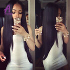 Lace Closure with 3 bundles Peruvian Hair human hair Extensions Weave THICK 8a