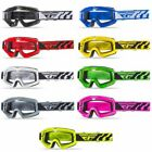 Fly Racing Adult & Youth Kid's ATV MX Motocross Offroad Riding Helmet Goggles