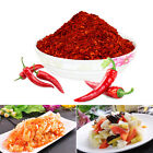 Korean Dried Red Extra Hot Pepper Kimchi Spicy Chili Flakes Gochugaru