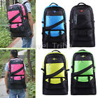 50L Mountaineering Bag Adjustable Unisex Outdoor Sports Camping Travel Hiking