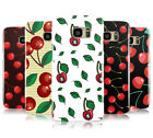 CHERRY PRINT COLLECTION HARD MOBILE PHONE CASE COVER FOR SAMSUNG GALAXY S7 EDGE £4.95 GBP on eBay