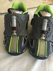 Boys Stride Rite Star Wars Light-Up Saber Sneaker Shoes (Toddler/Little Kid) NIB