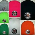 Detroit Tigers Beanie ~SKULL CAP ~HAT ~CLASSIC MLB PATCH/LOGO ~7 Colors ~NEW on Ebay