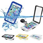 Waterproof Shock Dirt Proof Protective Case Cover for iPhone 6 4.7''/Plus 5.5''