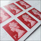 BRAND NEW 1st 2nd Class Postage Stamps DISCOUNT OFFER First Second SMALL LARGE
