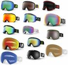 Von Zipper Men's Snow Ski Snowboard Goggles All Styles Colors