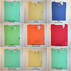 Polo Ralph Lauren,Men's T-Shirts,Short Sleeve,Size XS,S,M,L,XL,2XL,New with Tag.