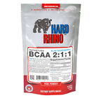 BCAA 2:1:1 Instantized Branched Chain Amino Acid Powder Hard
