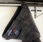 5 POCKETS PANT.ARMANI JEANS UOMO J06 SLIM FIT LOW W.TIGHT LEG 6X6J066D00Z GRIGIO