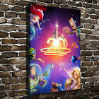 #A997 HD Canvas print Home decor Art Wall painting Disney's 20th anniversary