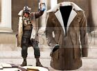 Tom Hardy As Bane - Dark Knight Rises Cosplay Trench Coat