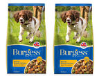 DOG FOOD: BURGESS Adult Rich in Chicken 15kg x 1 or 2 Sacks. MOIST DOG FOOD