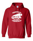 NEW Griswold Family Christmas Tree on Car Roof Funny Xmas Unisex Hoodie