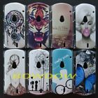 1x Back hard Case cover for Sony Xperia Neo V MT11 MT15i Screen Protector