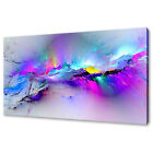 PAINT SPLASH CANVAS PRINT PICTURE WALL ART FREE UK DELIVERY VARIETY OF SIZES