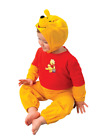Winnie the Pooh Bear Kids Disney Fancy Dress Child Book Character Costume Outfit