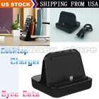 Desktop Charger Stand Docking Station Sync Dock Cradle For iPhone 7 Plus 6 6s 5