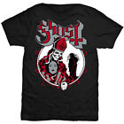 Ghost B.C 'Possession' T-Shirt - NUOVO E ORIGINALE