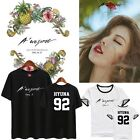 4minute 4 minute Hyun A awesome Unisex tee T SHIRT Kpop New