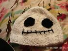 MULTI SELECTION OF BABY'S PULL ON HATS KNITTED  PREMATURE  HALLOWEEN