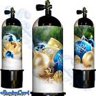 3000 Scubacool Scuba Dive Gas Cylinder Tank Cover NOT neoprene