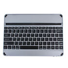For iPad Air 5 Wireless Bluetooth Aluminum Keyboard Stand Dock Case Cover #WP