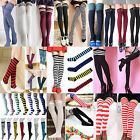 socks and tights - NT Women Lady Winter Over Knee Thigh Stockings High Long Socks Pantyhose Tights