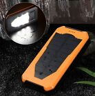 100000mAh Special Edition Solar Power Charger External Battery Pack Power Bank