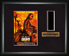ESCAPE FROM L.A.   Kurt Russell    FRAMED MOVIE FILMCELLS