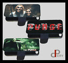 The Purge phone case cover protection flip wallet iphone samsung gift present