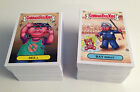 2013 Garbage Pail Kids Mini Base Cards - 1ab-43ab - Pick Your Own!