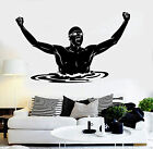 Vinyl Wall Decal Swimmer Swimming Pool Swim Sport Stickers (ig3768)
