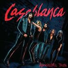 Apocalyptic Youth by Casablanca (Sweden) (CD, Mar-2012, Ais) only played once