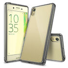 Sony Xperia X Performance Ringke Coque solide Cadre Isolation de choc