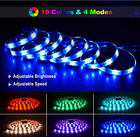 Tira de LUZ LED 220v Multi-Colores/Longitud Impermeable Bombilla Flexible