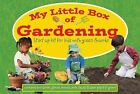 Barron's Activity Kits for Kids: My Little Box of Gardening Start-up Kit NEW