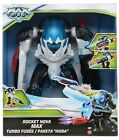 Rocket NOVA. Max Steel. Toy. Mattel. Tank Assault Sytro. Hudro Flame.