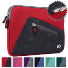 protective case for 10 inch tablet - Universal 9 - 10 Inch Neoprene Tablet Sleeve Bag Case Cover NDVX-6