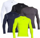 Under Armour Mens Evo Pro Hybrid Coldgear Compression Base Layer Various Colours